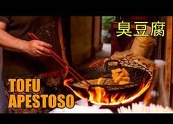 Enlace a El tofu apestoso