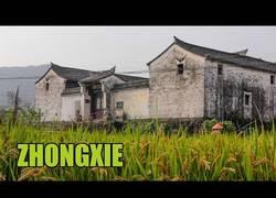 Enlace a Un lugar llamado Zhongxie