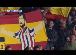 Enlace a Así apoya la afición del Willem II(Holanda) al español Fran Sol tras ser diagnosticado de cáncer testicular