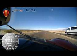 Enlace a El Koenigsegg Agera RS logra el récord de un coche de producción al llegar a los 457km/h