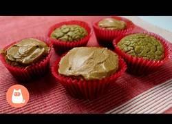 Enlace a ¡PUPCAKES! - Cupcakes caseros para PERROS