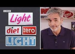 Enlace a El engaño de los productos lights