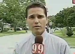 Enlace a El extraño tic de este reportero cada vez que dice su apellido
