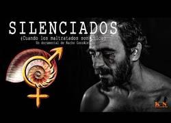Enlace a Entrevista a Nacho González, director del documental SILENCIADOS