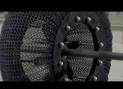 Enlace a La NASA ha reinventado al rueda haciéndola de metal y que no se deforma