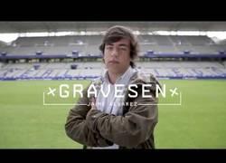 Enlace a Este es Gravesen, campeon español de FIFA