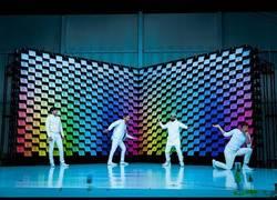 Enlace a El genial videoclip de OK Go usando centenares de hojas de papel