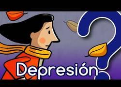 Enlace a ¿Para qué nos deprimimos?