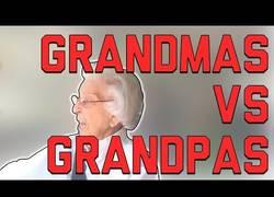 Enlace a ¿Quién prefieres abuelos o abuelas?