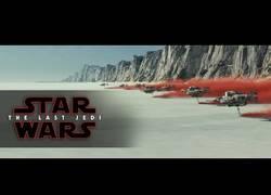 Enlace a Estos son los paisajes que disfrutaremos en Star Wars: The Last Jedi