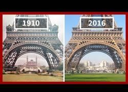 Enlace a Espectaculares como ha cambiado el mundo, y se ve muy claro en estas fotos