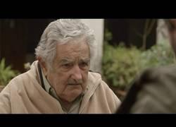 Enlace a La visión de Mujica sobre el consumismo