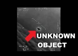 Enlace a Este es el encuentro que tuvo un piloto con un UFO en pleno vuelo por el Océano Pacífico en 2005