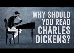 Enlace a ¿Por qué deberías leer las obras Charles Dickens?