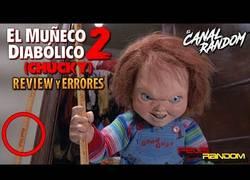 Enlace a Errores de Chucky en El Muñeco Diabólico 2