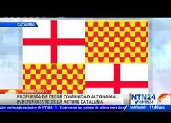 Enlace a Tabarnia: Independentismo dentro del independentismo.