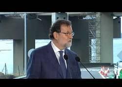 Enlace a Rajoy termina el año a lo grande: deseando a todos los españoles un feliz 2016