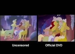 Enlace a La censura que sufrió Disney en 1940 por un personaje de raza negra