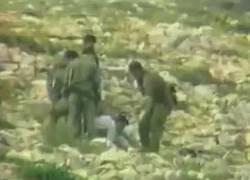 Enlace a Jefe del ejercito israeli ordenó romper los brazos de miles de jóvenes contra el régimen, después fue asesinado por 'ser demasiado moderado'