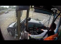 Enlace a ¿Quién dijo que era fácil ser conductor de tranvía?
