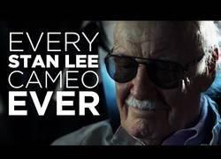 Enlace a Recopilación de todas las veces que Stan Lee ha salido en una película como cameo