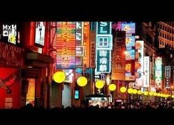 Enlace a Excelente reportaje sobre como es la vida en el sur de China