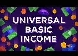 Enlace a Explicación de la renta básica universal para la población