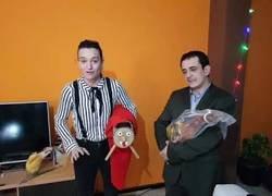 Enlace a Silvia Charro y Simón Pérez se abren un canal de YouTube y este es su material