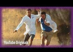 Enlace a Viendo en super slow motion las escenas de acción vistas en películas