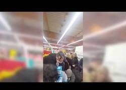 Enlace a Se pelean para conseguir Nutella en los supermercados de Francia
