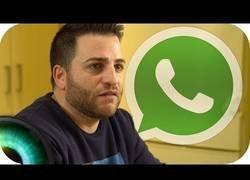 Enlace a Cuánto daño nos ha hecho el WhatsApp...
