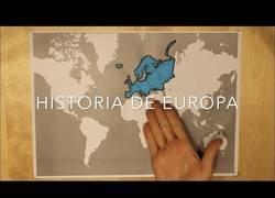 Enlace a HISTORIA DE EUROPA EN 10 MINUTOS