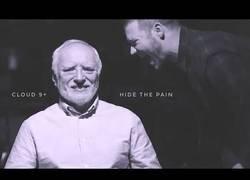 Enlace a El abuelo más famoso de internet protagoniza un videoclip