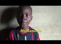 Enlace a Este niño dice su nombre y todo el mundo está alucinando porque nadie es capaz de decirlo bien