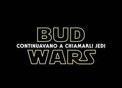 Enlace a Editan el tráiler de Star Wars con Bud Spencer como protagonista