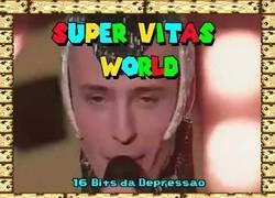 Enlace a Super Vitas World