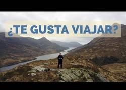 Enlace a Si te gusta viajar te encantará este vídeo