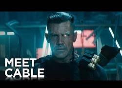 Enlace a ¡Por fin! El nuevo tráiler de Deadpool 2 con Cable incluído