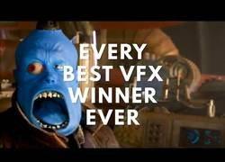 Enlace a Los mejores efectos visuales de la historia del cine
