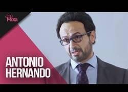 Enlace a Cuando José Mota predijo lo del excesivo discurso inclusivo en la política