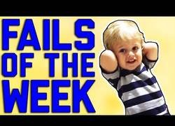 Enlace a Los mejores fails de la semana que nos están haciendo partir de la risa