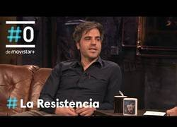 Enlace a La espectacular entrevista a Ernesto Sevilla en La Resistencia