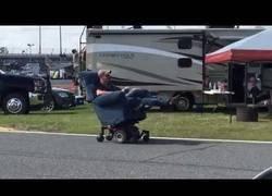 Enlace a Bienvenidos a Daytona, donde te encuentras vehículos de todo tipo