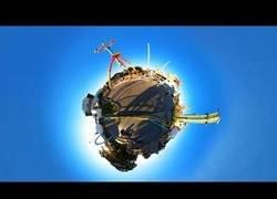 Enlace a Una visita épica a Vienna en 360 grados