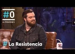 Enlace a La genial entrevista de David Broncano al gran Ibai, el mejor caster español de E-Spors