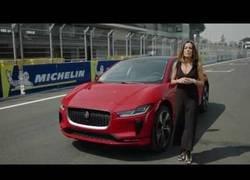 Enlace a El Jaguar I-PACE se pone frente a frente contra el Tesla Model X