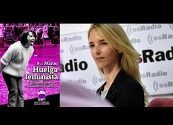 Enlace a Manifiesto de Mujeres contra la Huelga Feminista