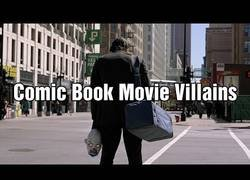 Enlace a El maravilloso tributo de los villanos de los superhéroes que todos amamos