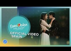 Enlace a Amaia y Alfred nos presentan el videoclip oficial de