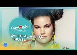 Enlace a Ella es Netta, la representante de Israel para Eurovisión